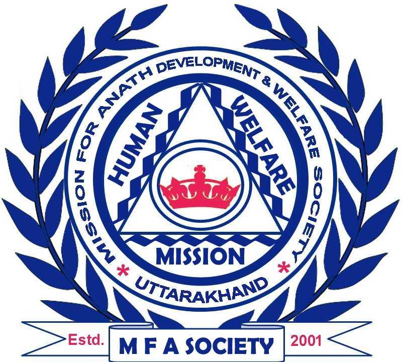 Mission For Anath Development & Welfare Society