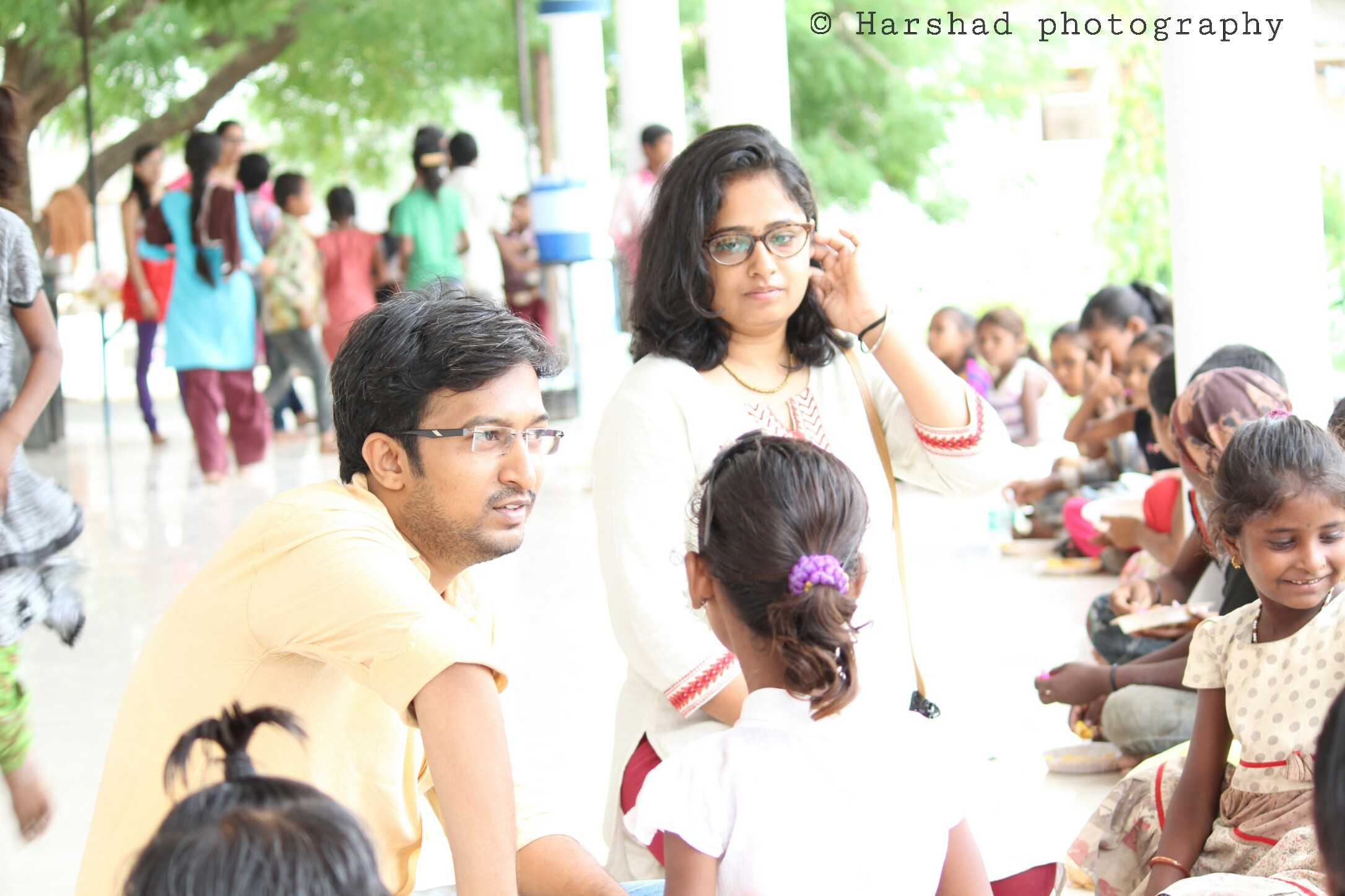 1 whole day, 55+children, 10+ activities....fun....joy.....happiness....