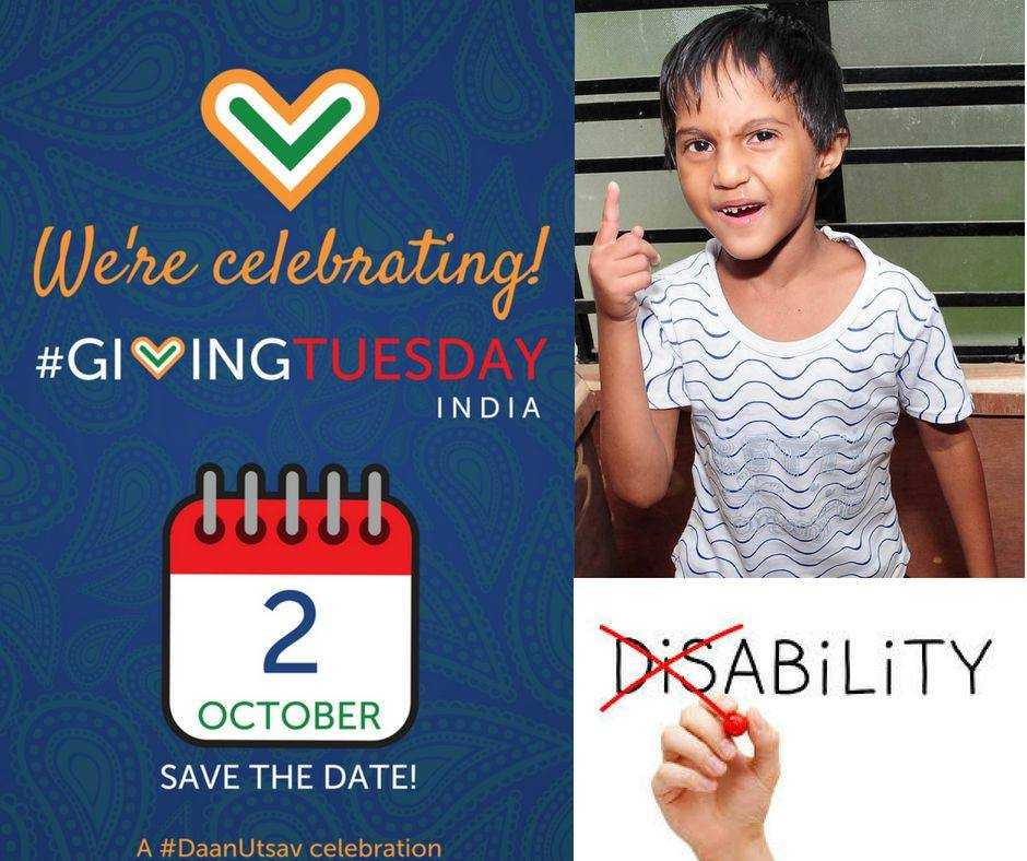 Please visit our Website (https://buff.ly/2oLb9aF)  As a #GivingTuesdayIndia partner, we , Kalyani Life Institute are raising fund for Rehabilitation Programme and pre-Vocational work for intellectually impaired persons.  https://buff.ly/2wQhpCG