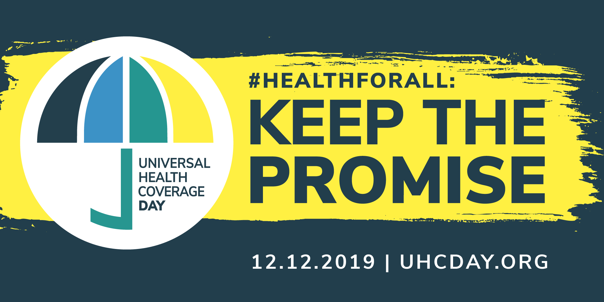 "Keep The Promise..... ""Seventy percent of the preventable adult deaths from NCDs are linked to risk factors that start in adolescence, providing a key opportunity for prevention."" #UHCD #HealthForAll"