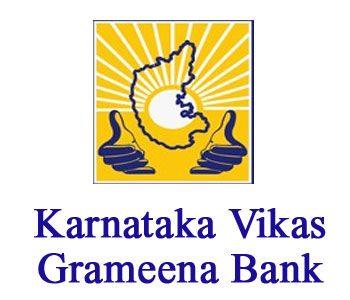 Karnataka Vikasa Grameena Bank