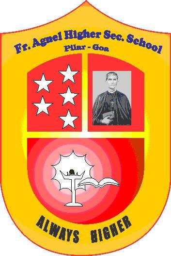 Fr. Agnel Higher Secondary School, Pilar