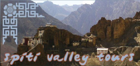 Spiti Valley Tours